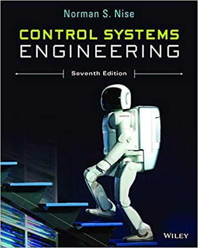 9781118743966: Control Systems Engineering