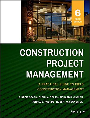 9781118745052: Construction Project Management