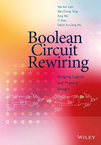 9781118750117: Boolean Circuit Rewiring: Bridging Logical and Physical Designs
