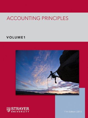 9781118751756: Accounting Principles