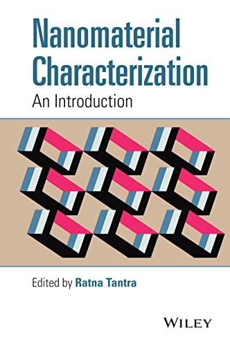 9781118753590: Nanomaterial Characterization: An Introduction