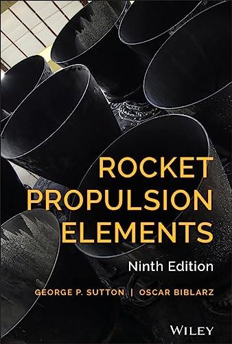 9781118753651: Rocket Propulsion Elements