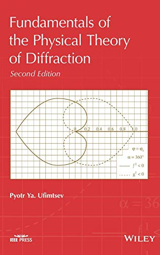 9781118753668: Fundamentals of the Physical Theory of Diffraction (Wiley - IEEE)