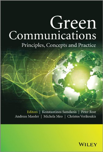 9781118759264: Green Communications: Principles, Concepts and Practice