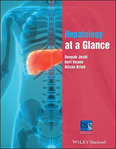 9781118759394: Hepatology at a Glance