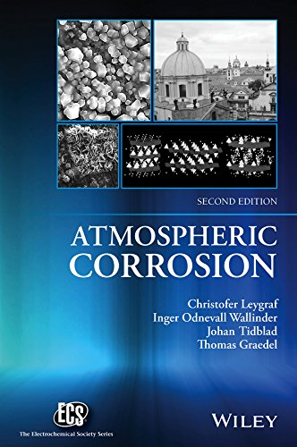9781118762271: Atmospheric Corrosion (The ECS Series of Texts and Monographs)