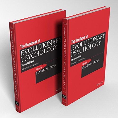 The Handbook of Evolutionary Psychology (Hardback)