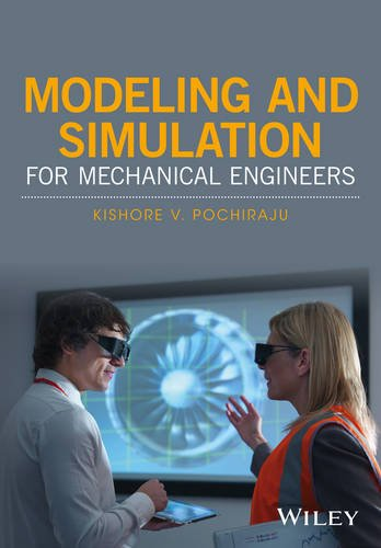 9781118765531: Modeling and Simulation for Mechanical Engineers
