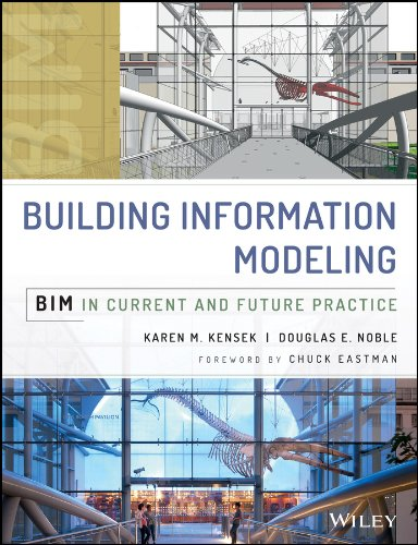 9781118766309: Building Information Modeling: BIM in Current and Future Practice