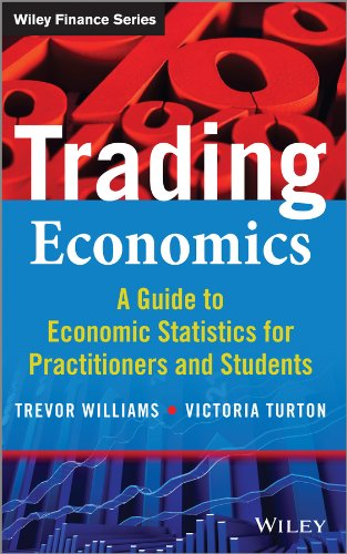 9781118766415: Trading Economics: A Guide to Economic Statistics for Practitioners and Students (The Wiley Finance Series)