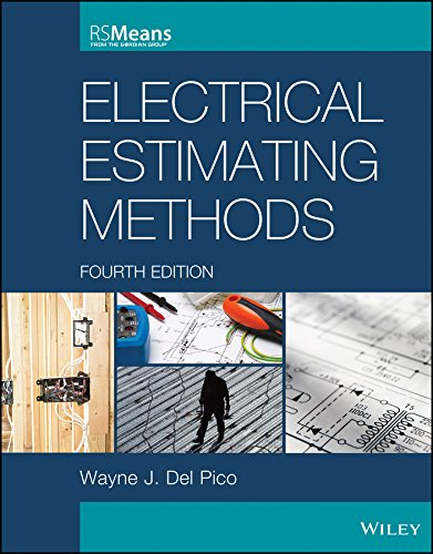 9781118766989: Electrical Estimating Methods (RSMeans)
