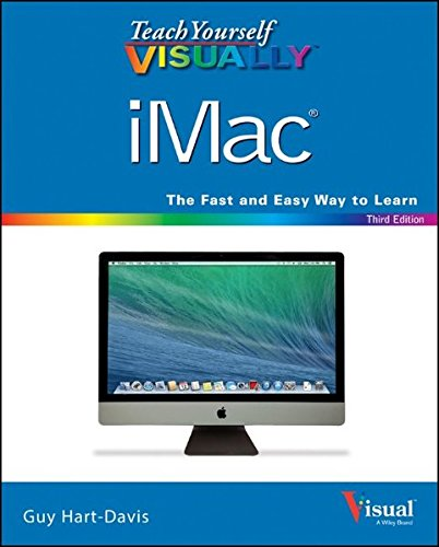 9781118768068: Teach Yourself Visually Imac, 3rd Edition (Teach Yourself VISUALLY (Tech))