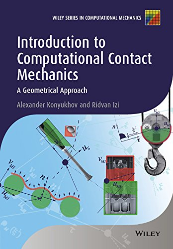 9781118770658: Introduction to Computational Contact Mechanics (Wiley Series in Computational Mechanics)