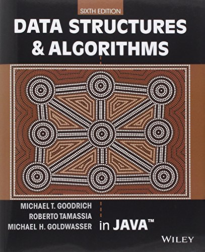 9781118771334: Data Structures and Algorithms in Java