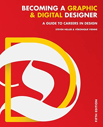 9781118771983: Becoming a Graphic and Digital Designer: A Guide to Careers in Design