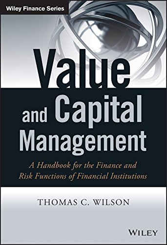 9781118774632: Value and Capital Management: A Handbook for the Finance and Risk Functions of Financial Institutions (The Wiley Finance Series)