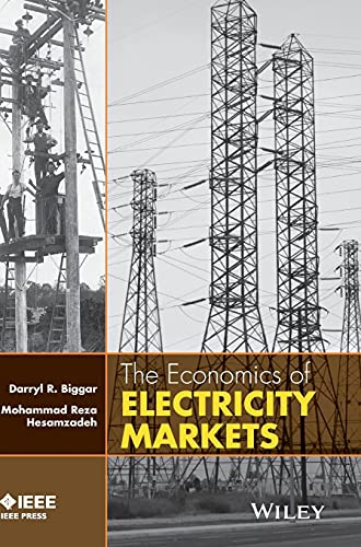 9781118775752: The Economics of Electricity Markets (Wiley - IEEE)