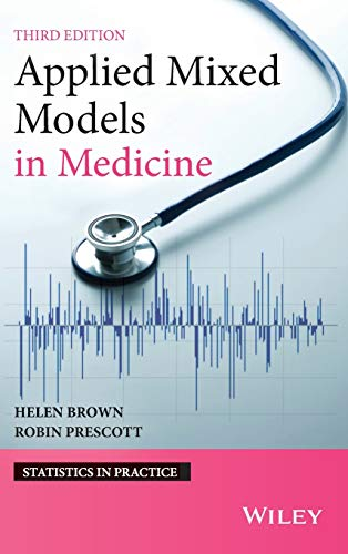 9781118778258: Applied Mixed Models in Medicine (Statistics in Practice)