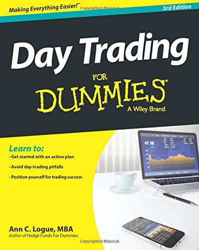 9781118779606: Day Trading For Dummies