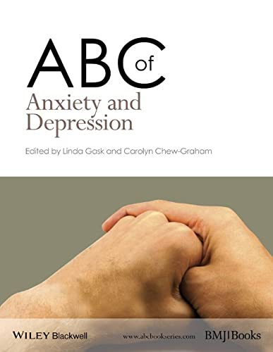 Abc Of Anxiety And Depression (Pb 2014): Gask L.