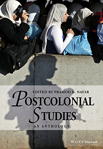 Postcolonial Studies: An Anthology: Kevin Davey