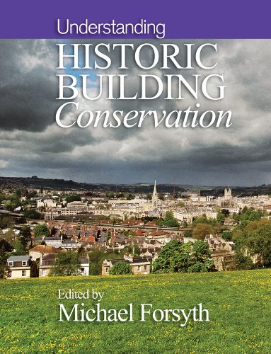 9781118781593: Understanding Historic Building Conservation