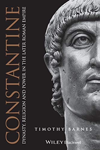 9781118782750: Constantine (Blackwell Ancient Lives)