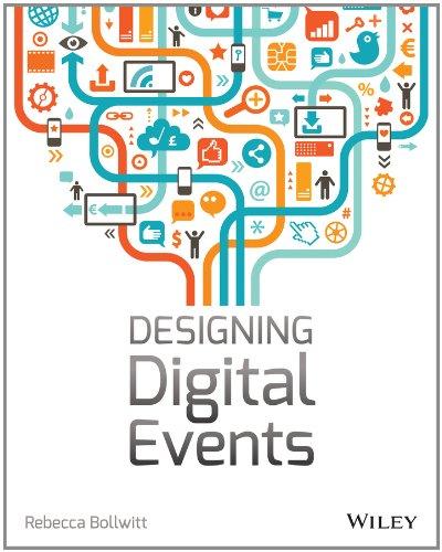 9781118783375: Designing Digital Events