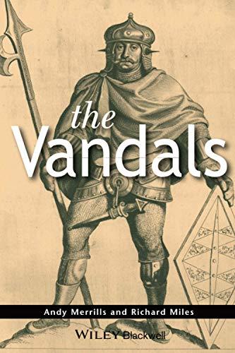 9781118785096: The Vandals