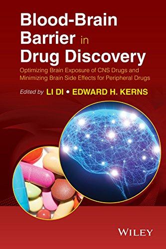 Blood-Brain Barrier in Drug Discovery Optimizing Brain: Kerns, Edward H.