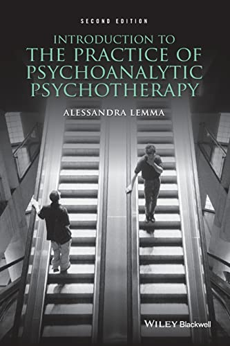 9781118788837: Introduction to the Practice of Psychoanalytic Psychotherapy