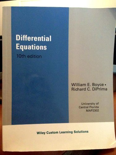 Learn Differential Equations: Up Close with Gilbert Strang ...