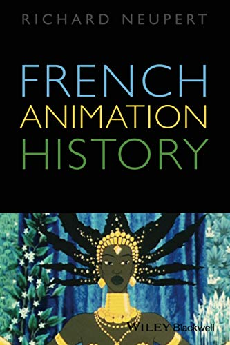9781118798768: French Animation History