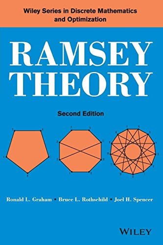 Ramsey Theory (2nd Revised edition): Ronald L. Graham,