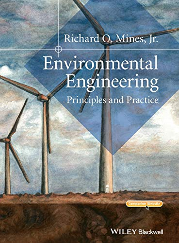 9781118801451: Environmental Engineering: Principles and Practice