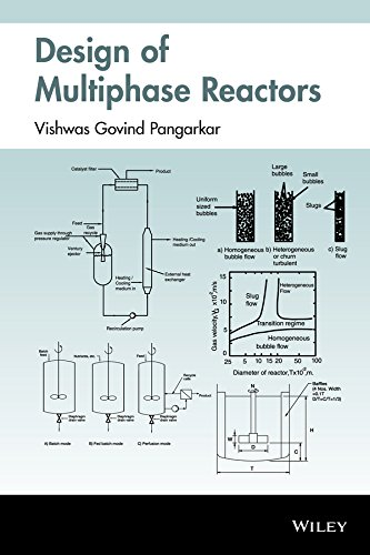 9781118807569: Design of Multiphase Reactors