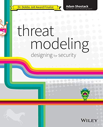 9781118809990: Threat Modeling: Designing for Security