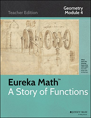 9781118811641: Eureka Math, A Story of Functions: Geometry, Module 4: Connecting Algebra and Geometry through Coordinates