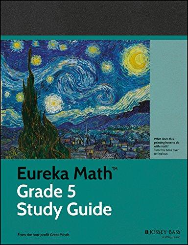 Eureka Math Study Guide: Grade 5: A Story of Units: 1 (Common Core Mathematics): Common Core
