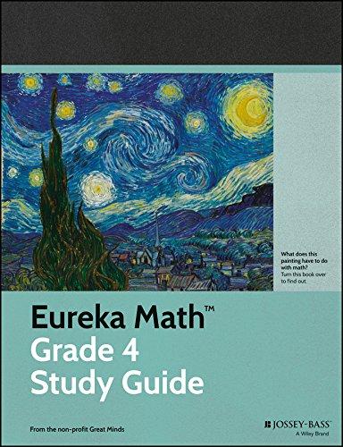 9781118811863: Eureka Math Grade 4 Study Guide (Common Core Mathematics)