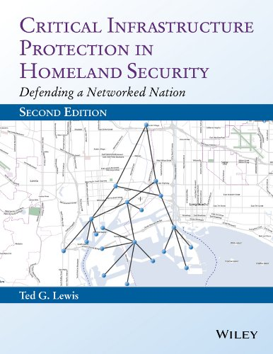9781118817636: Critical Infrastructure Protection in Homeland Security: Defending a Networked Nation