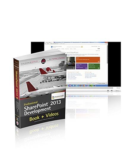 Professional SharePoint 2013 Development and SharePoint-Videos.com Bundle: Alirezaei, Reza