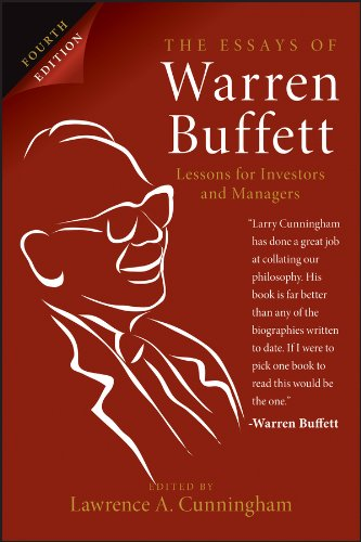 9781118821152: The Essays of Warren Buffett, 4th Edition: Lessons for Investors and Managers