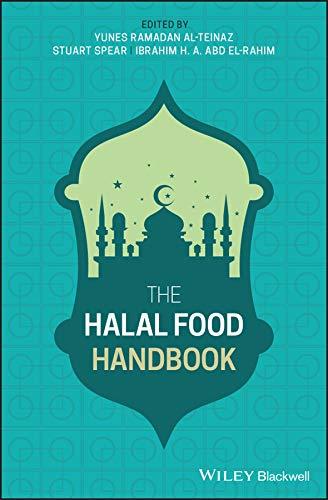 9781118823125: The Halal Food Handbook
