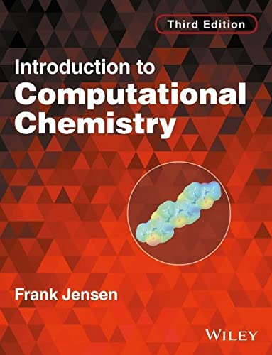 9781118825990: Introduction to Computational Chemistry