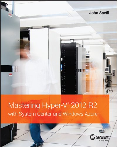 9781118828182: Mastering Hyper-V 2012 R2 with System Center and Windows Azure