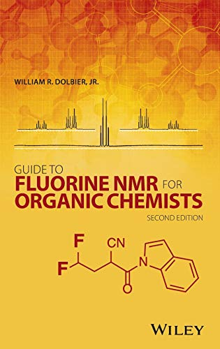 9781118831083: Guide to Fluorine NMR for Organic Chemists