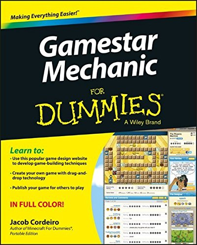 9781118832127: Gamestar Mechanic For Dummies