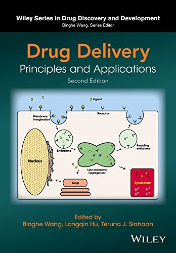 9781118833360: Drug Delivery: Principles and Applications (Wiley: Drug Discovery and Development)