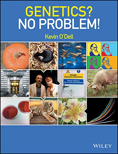 9781118833889: Genetics? No Problem!